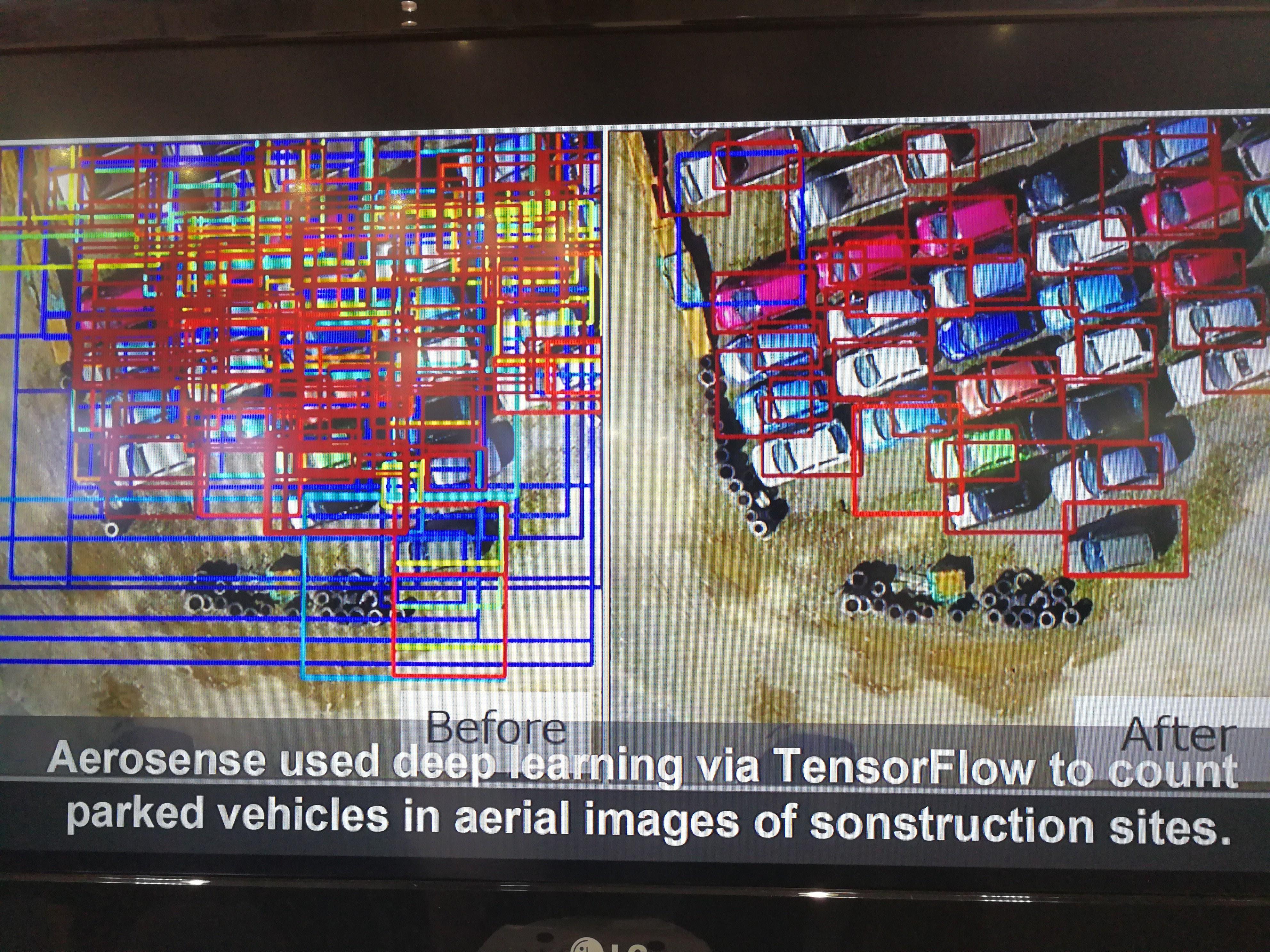 CeBIT2017 TensorFlow