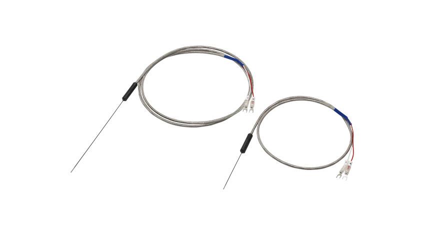 オムロン、熟練作業者の温度調整をAIで自動化する「温度調節器E5CD/E5ED」発売