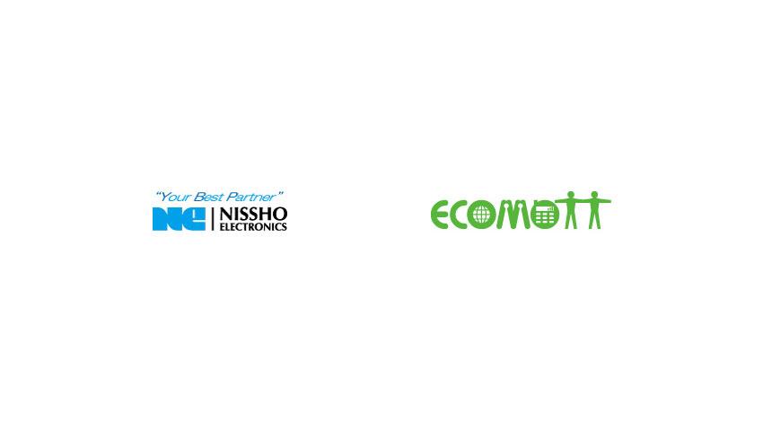 日商エレとエコモットがIoT事業で協業、テレマティクスクラウド「くるま-i 2」を提供開始