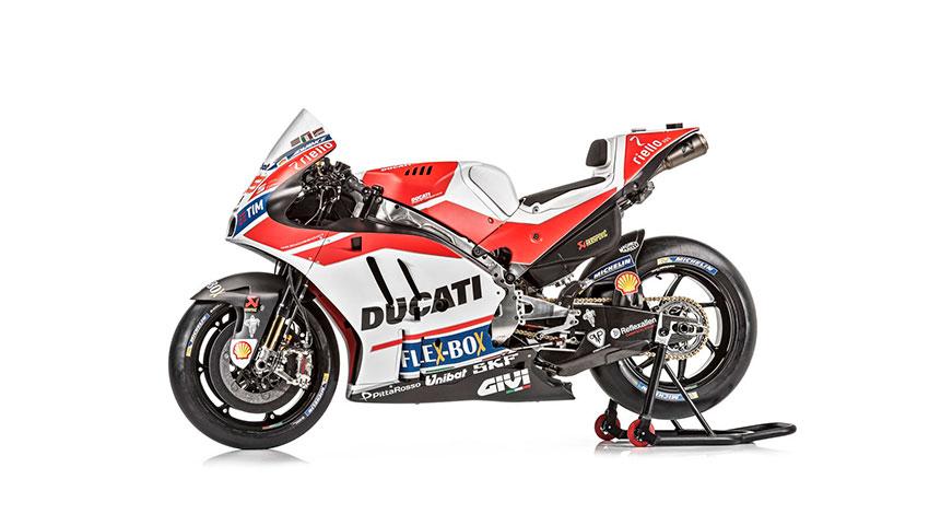 アクセンチュア、機械学習を活用しドゥカティ・コルセのバイクの性能を向上