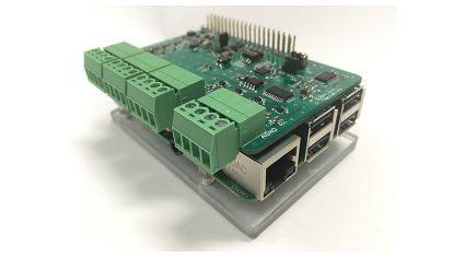 メカトラックス、ラズベリーパイ用高精度A/D変換モジュール「ADPi Pro」のサンプル販売を開始