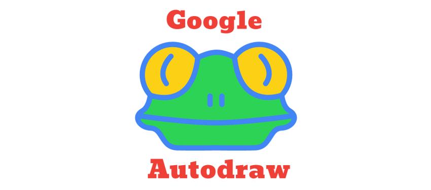 Googleの新しいAIを使った画像描画ツール