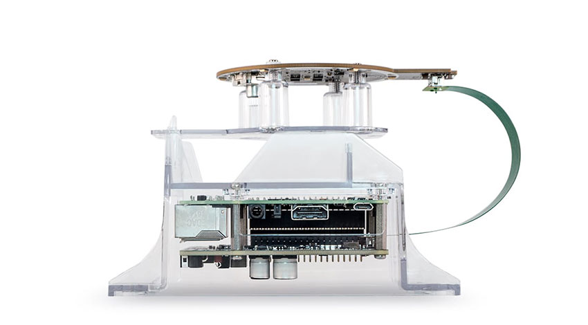 NXPセミコンダクターズ、Amazonとの協業でNXPリファレンス・プラットフォームを発表