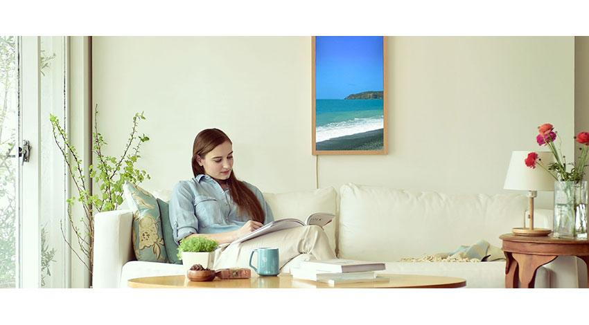 and factoryアトモフ、スマートなデジタル窓「Atmoph Window」の拡販に向けた戦略的パートナーシップを締結