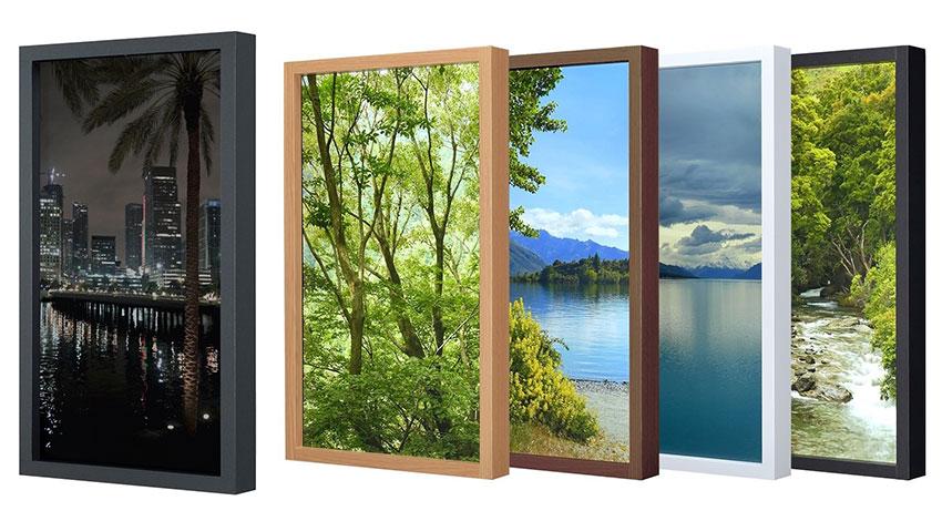 and factoryとアトモフ、スマートなデジタル窓「Atmoph Window」の拡販に向けた戦略的パートナーシップを締結