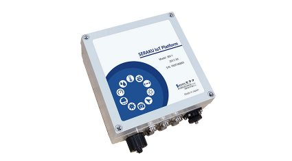 セラク、ノンプログラミングで多分野の環境モニタリングを実現する防塵防水機能付き「IoTマルチセンサーゲートウェイ」を発売
