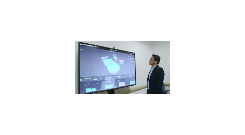 富士通、インテルのペナン工場でIoTを活用した工場全体の生産効率可視化システムの共同実証を開始