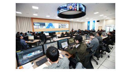 GE、ピョンチャン2018冬季大会にてエナジーモニタリングシステムを導入