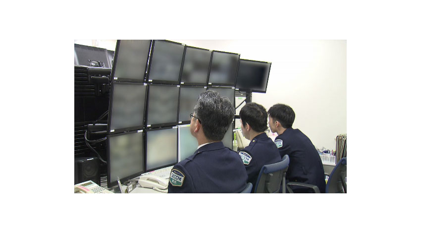 セコム、PFI刑務所で自律型飛行監視ロボット「セコムドローン」を活用した「巡回監視サービス」の実証実験を実施