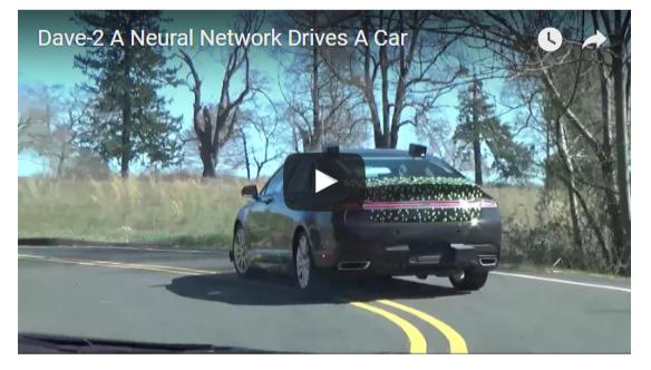 IoT人気記事ランキング|NVIDIAの自動運転車の意思決定が分かるニューラルネットワークシステム開発、人工知能3月アップデートなど[5/1-5/7]