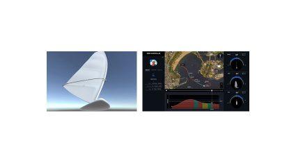 富士通、日本ウインドサーフィン協会、ラピスセミコンダクタ、 IoTを活用したウインドサーフィンのセーリングスキル向上に向けた実証実験を開始