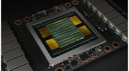 NVIDIA、AIとハイパフォーマンスコンピューティングを加速するVoltaとTesla V100を発表
