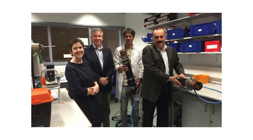IBMとダブリン・シティー大学、世界の水保全問題の解決へ向けIoT技術導入で共同研究を開始