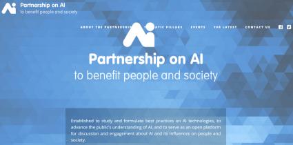 Intel やSAPをはじめ、新メンバーでAIを促進する組織「PARTNERSHIP ON AI」が拡大