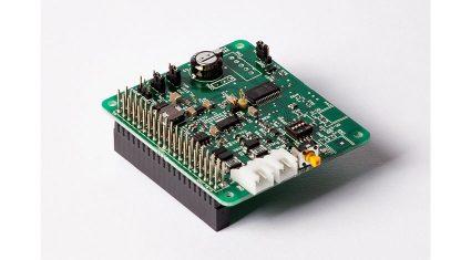 メカトラックス、Raspberry Pi 3に対応した電源管理/死活監視モジュール「slee-Pi 2」販売開始