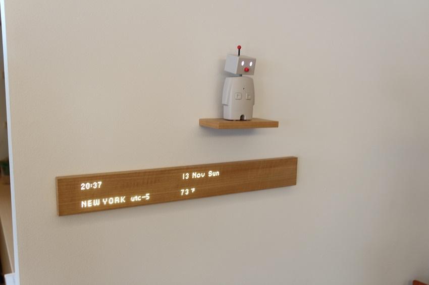ミサワホーム、エクステリア機器をテーマにIoTを活用した暮らしを紹介