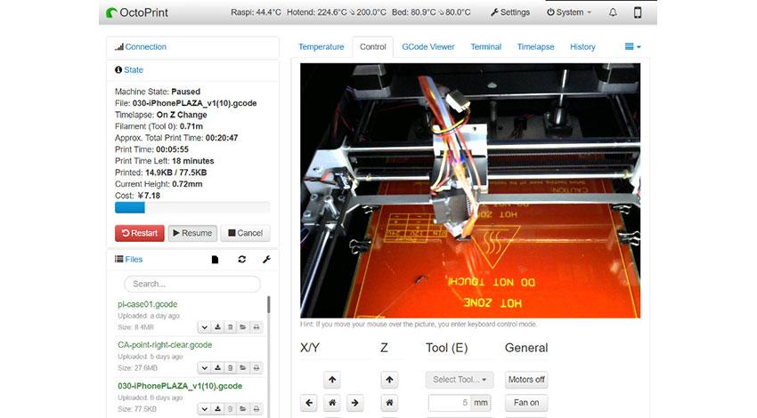 ミリメーター、3Dプリンターをインターネットに繋げて運用効率を向上させる「3DプリンターIoTキット」発売開始