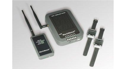 ラトックシステムと汎建大阪製作所、腕時計型端末で作業状況と実績を管理するIoT現場管理システム「WorkWatch」開発