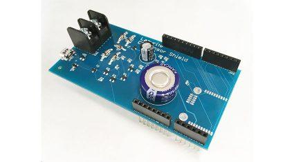 ラピスセミコンダクタ、工作機械のIoT化を実現する「CT Sensor Shield」を販売開始