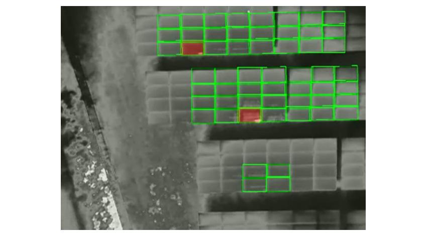 データセクションとブイキューブロボティクスが業務提携、AIの映像解析とドローンの自動航行で警備・点検業務の完全自動化の実現を目指す