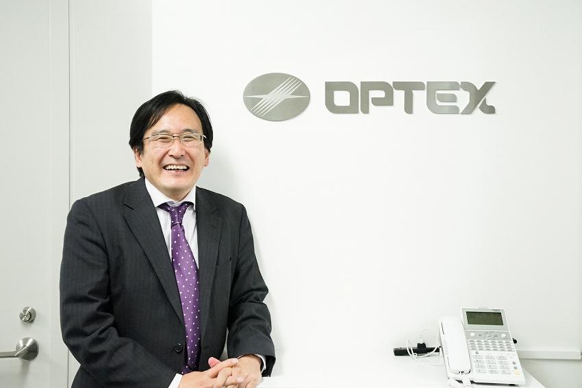 IoTの流れをうまく掴み、LPWAにも柔軟に対応していくセンサ企業 -オプテックス インタビュー