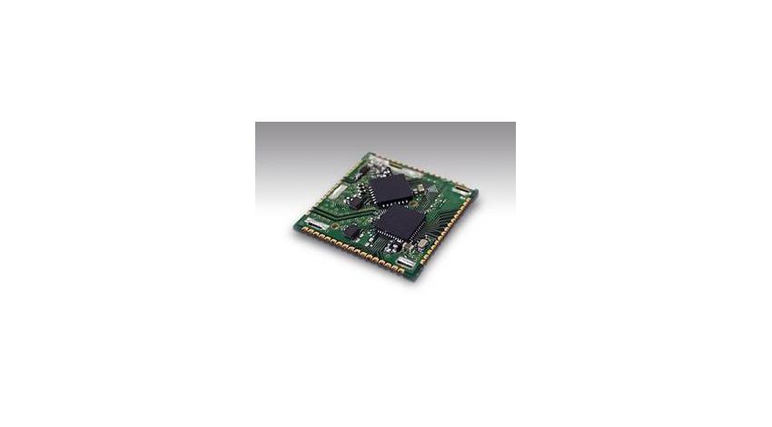 NordicをエンジンとするBraveridgeのBluetooth Low Energy/LoRaWANモジュール、IoTアプリケーションにおいて長距離ワイヤレス接続を可能に