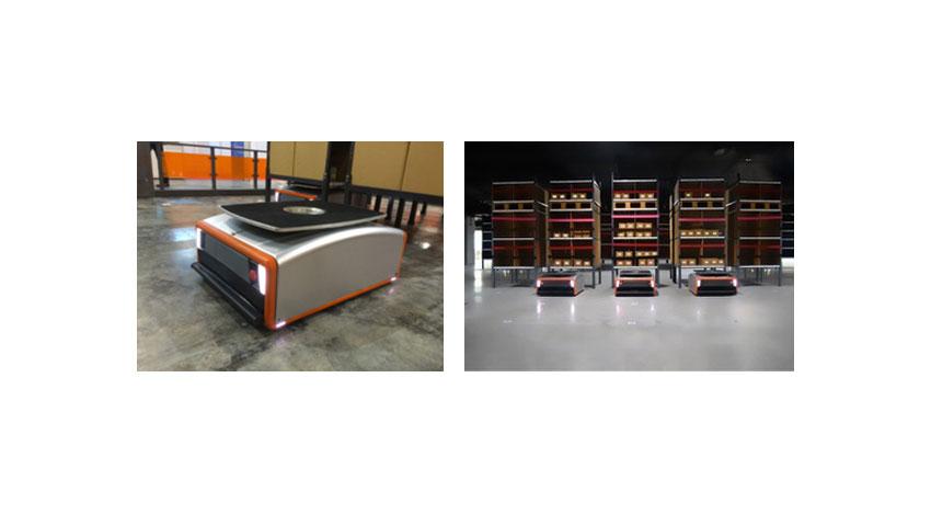 大和ハウス工業がGROUNDと資本業務提携、次世代型物流施設を共同開発