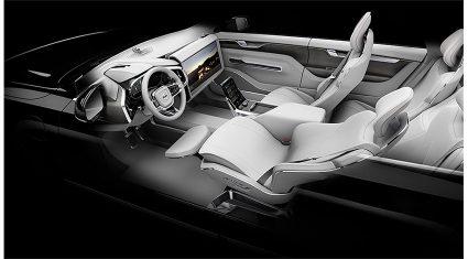 ボルボとオートリブ、自動運転車の開発に向けてNVIDIA DRIVE PXプラットフォームを採用