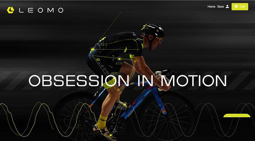 LEOMOとSRMが提携、怪我の予防を目的としたサイクリング機器の開発を協力