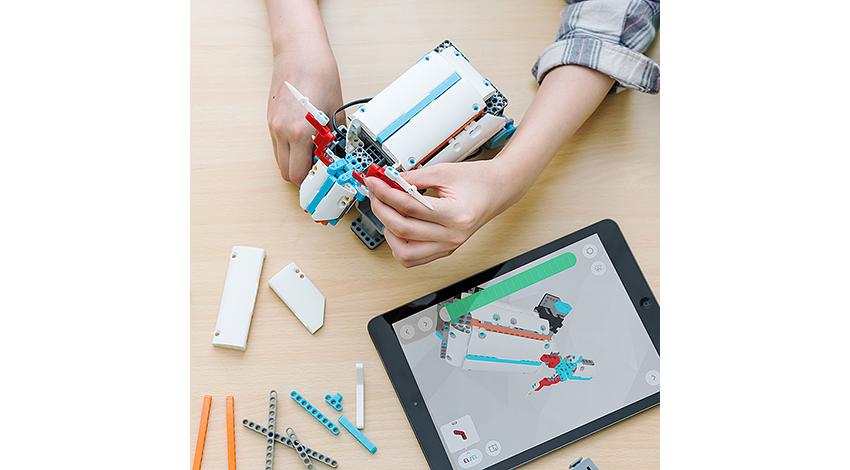 サンワサプライ、UBTECH製プログラミング知育ロボット発売