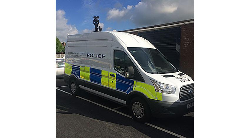NEC、英国サウス・ウェールズ警察に顔認証システムを提供