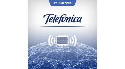 OT-モルフォとテレフォニカが連携、M2M/IoT市場にサブスクリプションマネジャーで対応