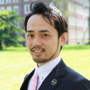 株式会社フィラメント COO 森澤友和氏