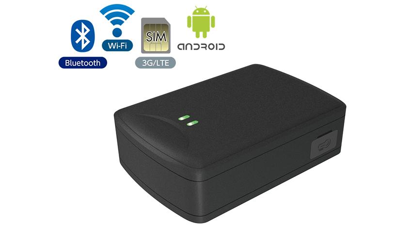 コヴィア、クアッドコア1.3GHzにAndroid6.0を搭載したGPSトラッカー/IoTゲートウェイ「Acty-G1」を発売