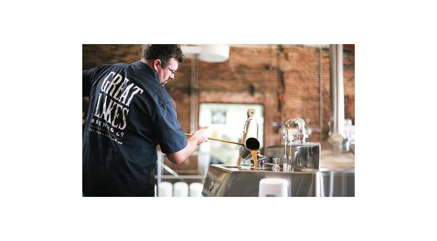 グレート・レークス・ブリューイング・カンパニー、ロックウェル・オートメーションの製造分析ソリューションでビールの高まる需要増加に対応