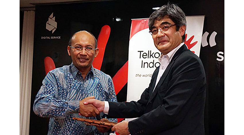 富士通、テレコムニカシ・インドネシアとIoTの活用などデジタル社会の発展に向けた戦略的パートナーシップに関するMOUを締結