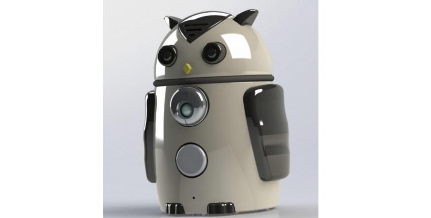 IoTNEWSAI搭載小型ロボット「ZUKKU(ズック)」浦和PARCOでマーケティング支援の実証実験を開始01