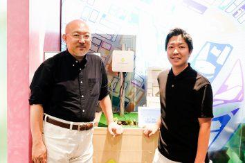 農業を科学にする「e-kakashi」 -PSソリューションズ インタビュー