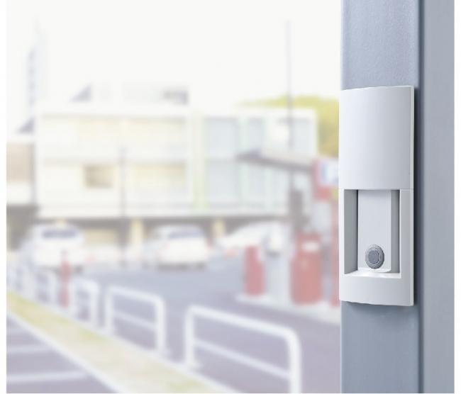 オプテックス、ループコイルセンサに変わる新方式の駐車場用車両検知センサ「ViiK Cell」発売