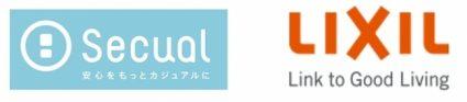 スマート・セキュリティのSecual(セキュアル)、株式会社LIXILと資本業務提携し住宅向け次世代製品の共同開発を開始