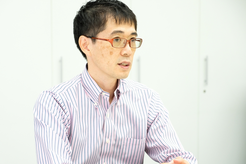 LPWAを日本でどう活用していくべきか -情報通信総合研究所 岸田氏インタビュー