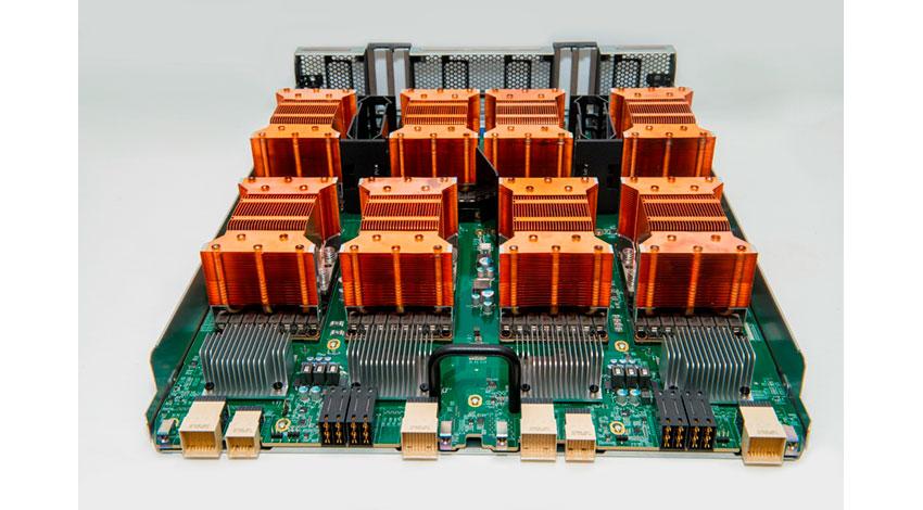 NVIDIAのVolta AI スーパーコンピューターを搭載した「DGX-1」、ボストンの医療研究チームで運用開始
