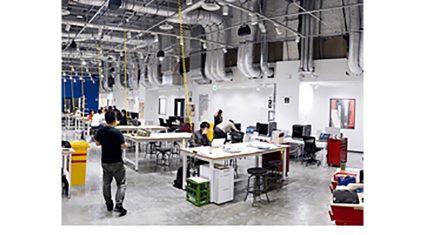 CARTIVATOR、豊田市・富士通・テックショップジャパンの支援で愛知、東京に「空飛ぶクルマ」開発拠点を設置