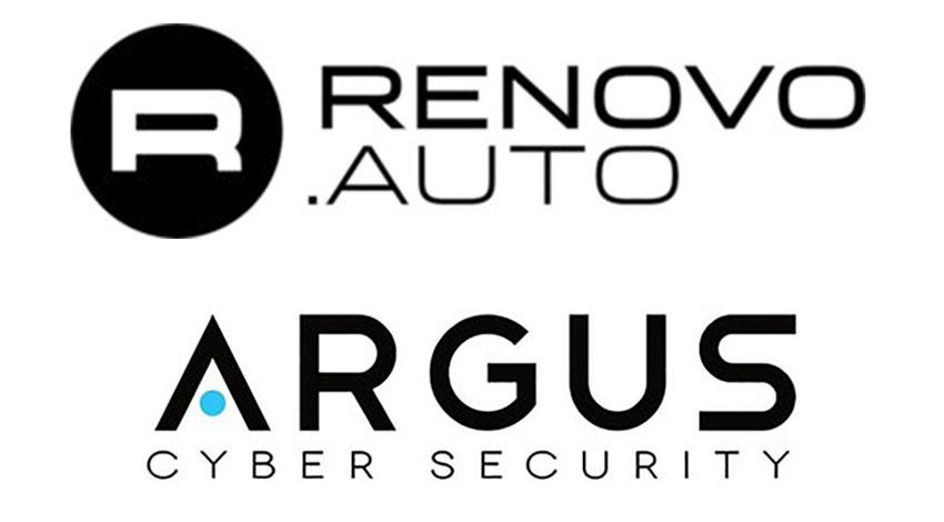 レノボとアルガス、モビリティオンデマンド市場に向けたサイバー・セキュリティー対策で提携