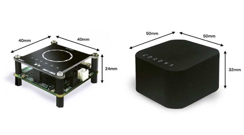 コノル、スマホタッチでつながるIoT製品「CORONA」でNFC導入をサポート