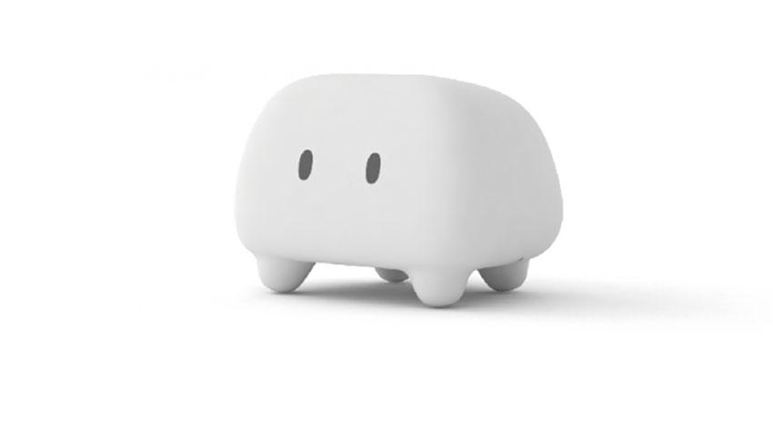 """ユカイ工学と東芝映像ソリューション、""""心づかい""""ができる音声対話ロボットを開発"""
