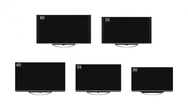 AIoT対応液晶テレビ『AQUOS 4K』5機種を発売