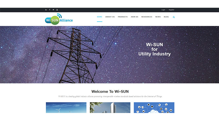 Wi-SUN Alliance、IoT向け認証局サービスにGMOグローバルサインを選択