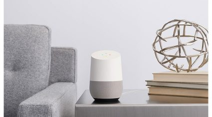 ダイワハウスやITS COMとの連携も、Google HomeとGoogle Home Miniが国内で発売開始