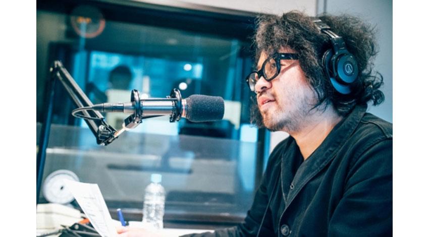 J-WAVE、ラジオAIアシスタント「Tommy」による選曲実験を開始